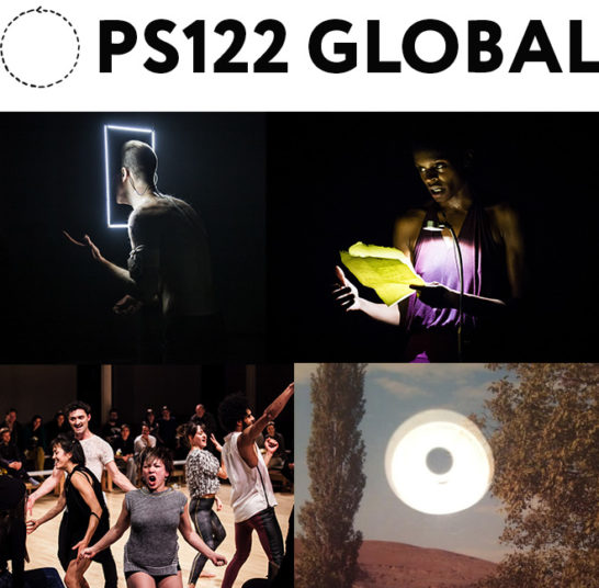 PS122 GLOBAL
